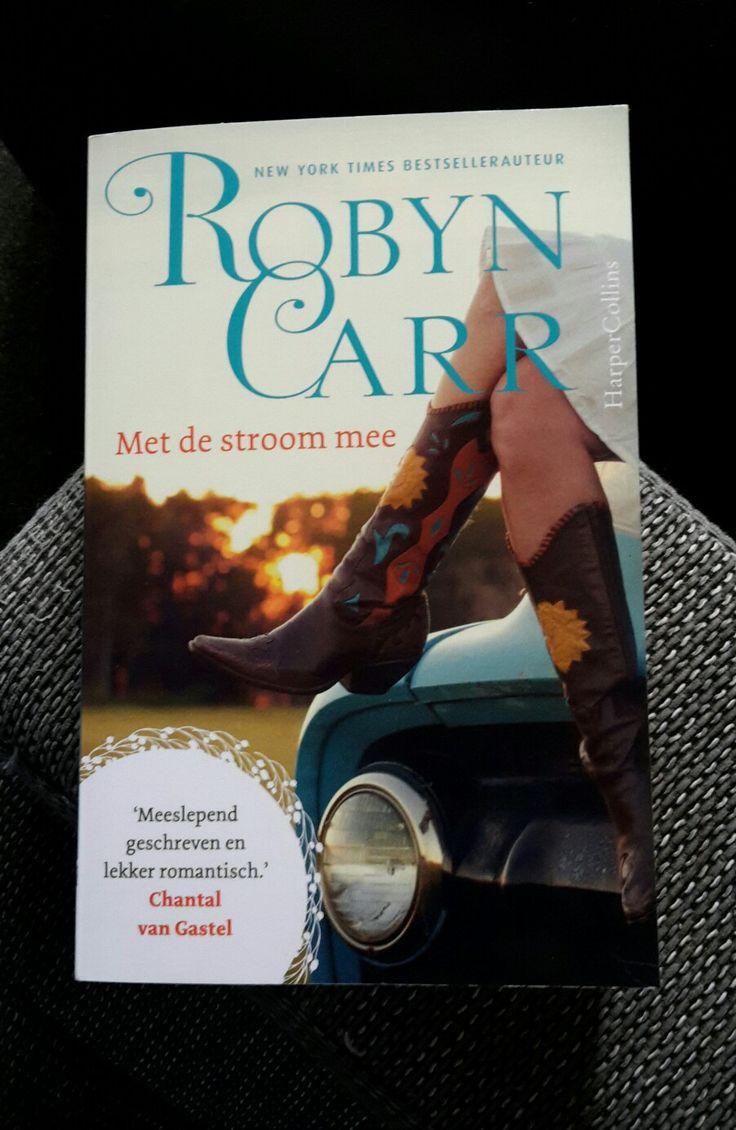 Virginia River #6 Robyn Carr