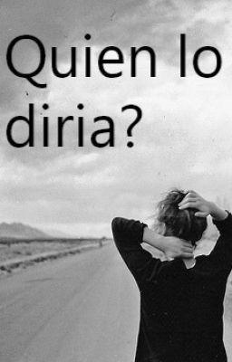 """Leer """"Quien lo diria? - Un viaje"""" #humor #romance"""