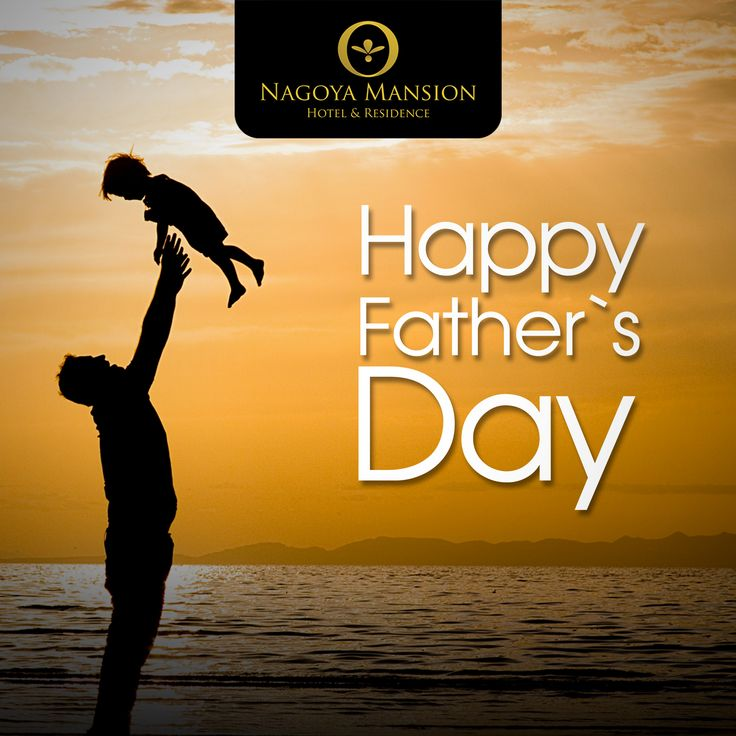Father's Day is an extremely special day for all the children in the world. It is an opportunity to make your father feel truly special and loved.  So, have you convey your wishes to your dad today?  ‪#‎happyfatherday‬ ‪#‎fatherday2015‬