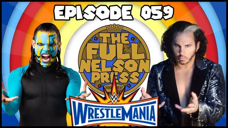 This week Brandon & Pete review WWE WrestleMania 33! Argue over what's next