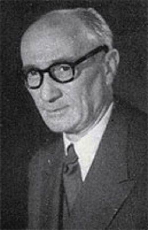 André Thuret (1898-1965)