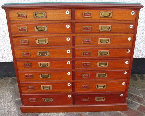 Antique Mahogany Collectors Cabinet C1900 - 173 Best Antique Furniture Images On Pinterest Drawers