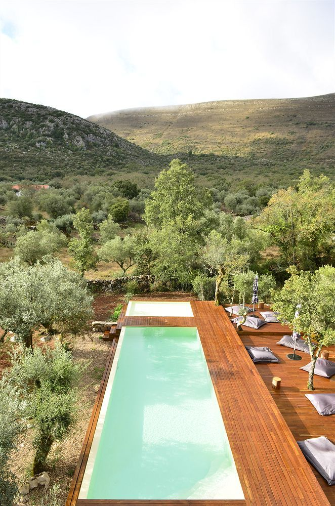 Cooking and Nature - Emotional Hotel   Alvados   Portugal