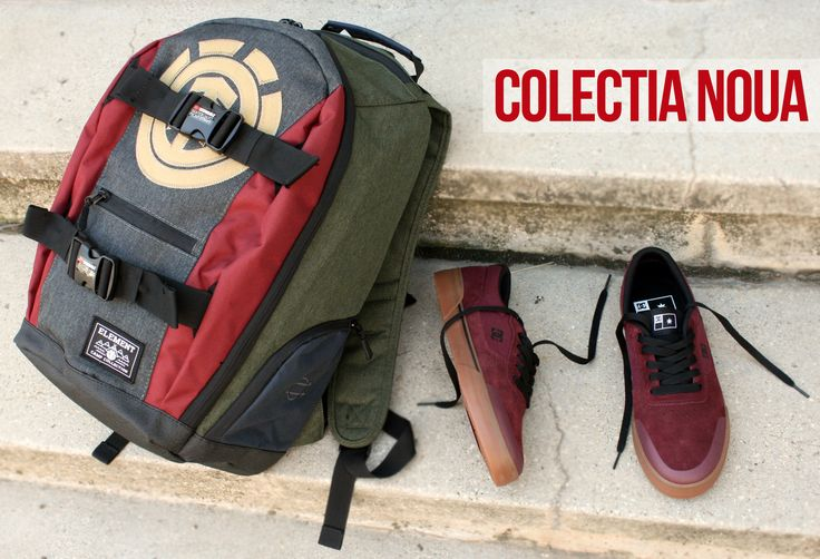 DC Shoes, DC Footwear, Element Mohave, DC Switch Plus S