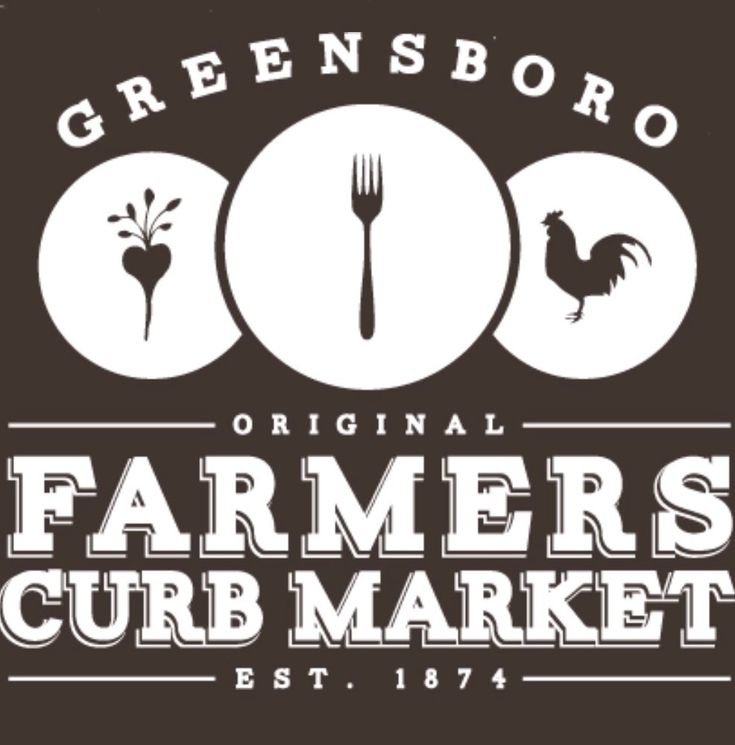 Greensboro Farmers Market, Inc supports local farmers, artisans and families by providing a place where each can prosper through healthy living. Food products, arts and crafts; Sense of community, wholesome living