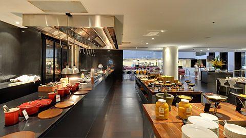 GOOGLE 360 VIRTUAL TOURS - Hilton Hotel