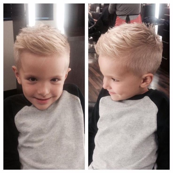 Boys short haircut – # hairstyle boys