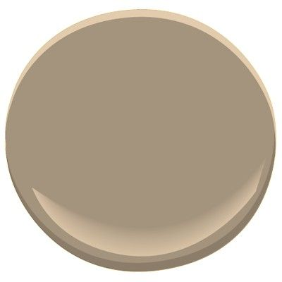 Benjamin Moore Alexandria Beige, can be a bit dark if there aren't enough windows, a warm, beautiful cocoa brown