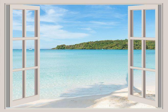 Summer, Travel, Vaca...