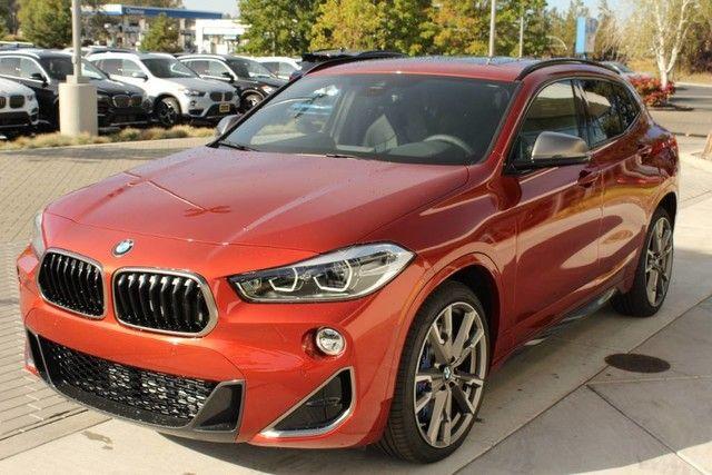 New 2020 Bmw X2 M35i All Wheel Drive Sport Utility Bmw New Bmw