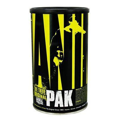 Universal Animal Pak 44 Pack
