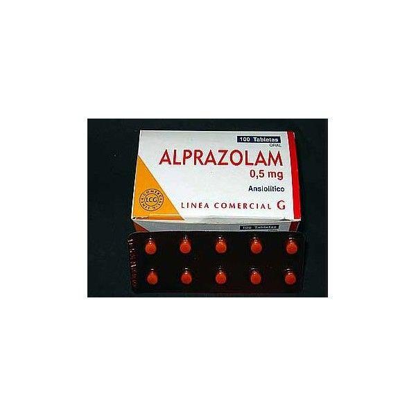 alprazolam 0.5mg tab purepac