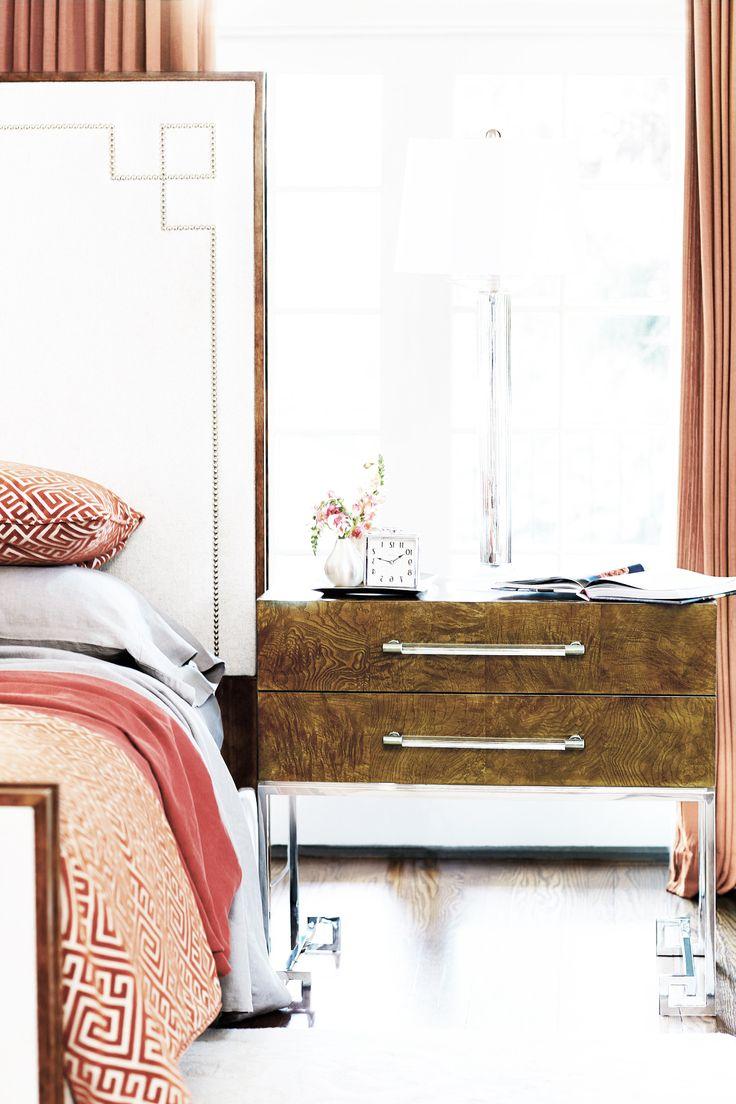 Pinterest Bedroom Nightstands