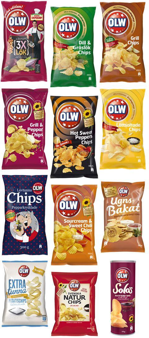 Festen räddad – Pinto listar veganska chips « Pinto Magasin