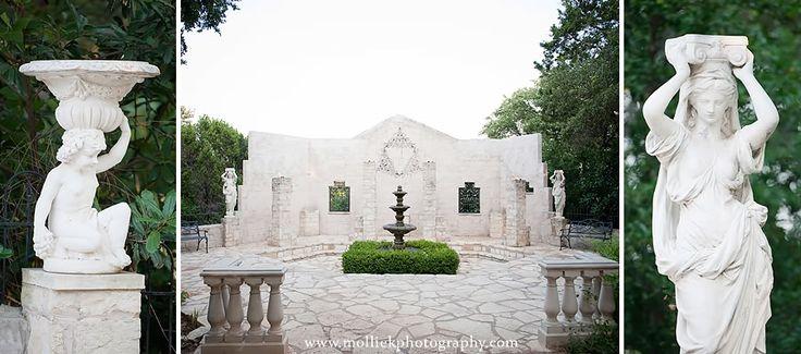 Venue Spotlight: Vista on Seward Hill | Austin Wedding Photographer ...