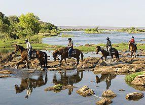 Zambia Livingstone acttivities