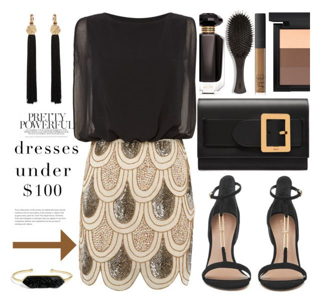 Pretty powerful dress under $100 by carleen1978 on Polyvore featuring polyvore f…