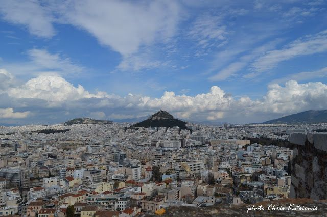 Travel in Clicks: Athens