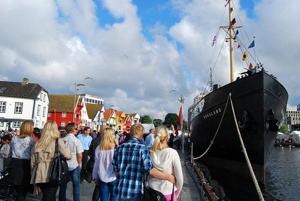 http://elpachinko.com/viajes-noruega/que-ver-en-stavanger-3-dias/  Bienvenidos a Stavanger, la puerta de los fiordos noruegos #NorueganoPara