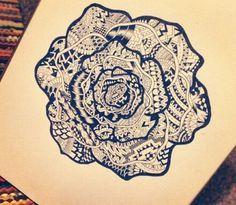 Tattoos on Pinterest | Breast Cancer Tattoos Swallow Bird Tattoos and ...