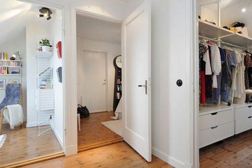 17 best images about ikea stolmen on pinterest wardrobe. Black Bedroom Furniture Sets. Home Design Ideas