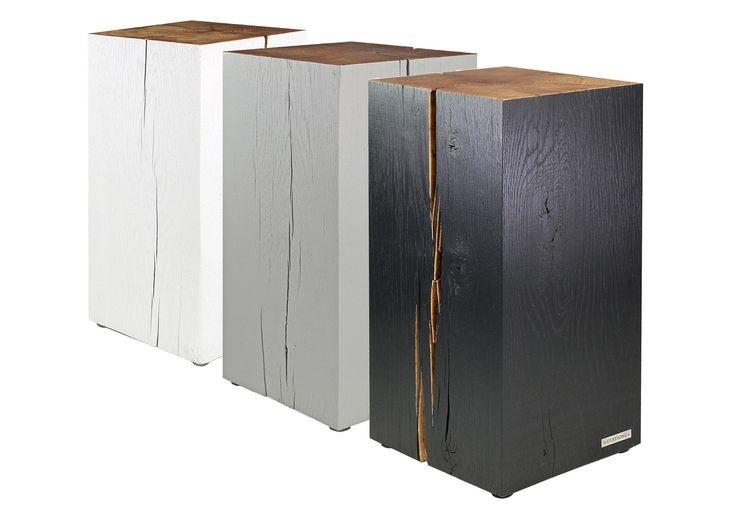 die besten 25 baumstamm hocker ideen auf pinterest einzigartiger couchtisch beistelltisch. Black Bedroom Furniture Sets. Home Design Ideas