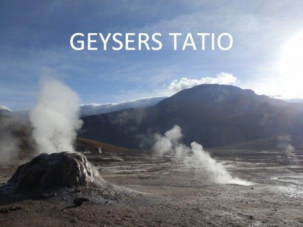 san pedro de atacama geysers tatio - blog voyage trace ta route