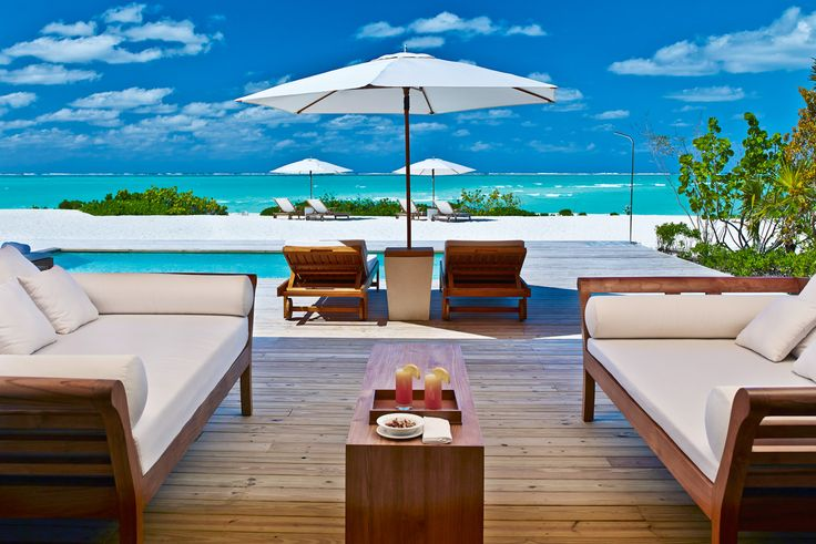52. Parrot Cay by Como, Turks and Caicos