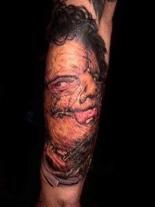 Tatuagens de Filmes de Terror (14)