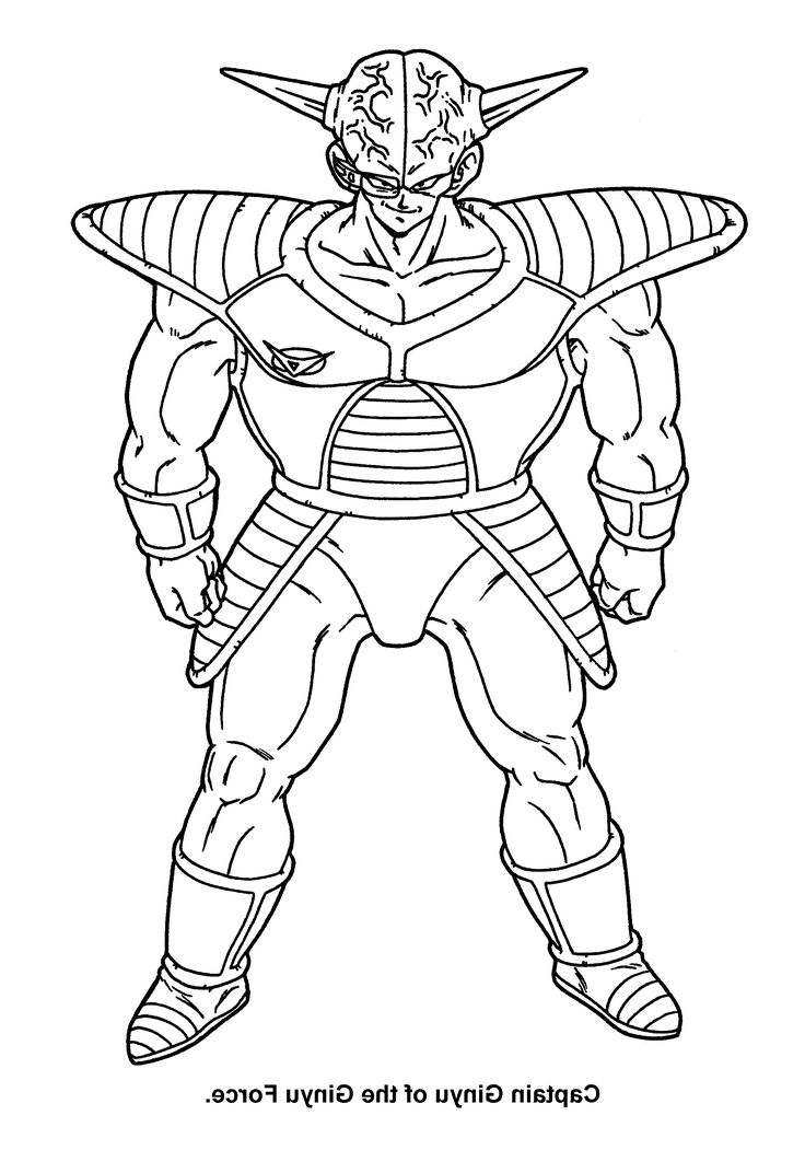 8 Agréable Coloriage Dbs Image   Coloriage dragon ...