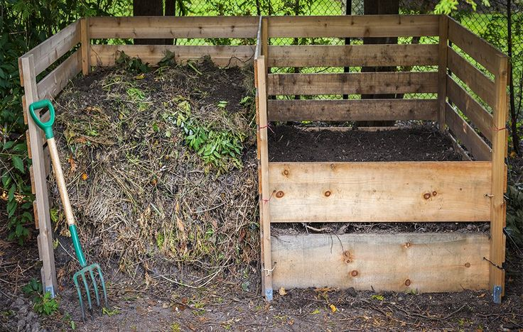 Follow these 5 easy steps to create a fast compost this fall.