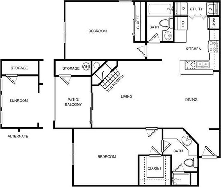The Bradford Apartments - Webster, TX 77598 - Zillow