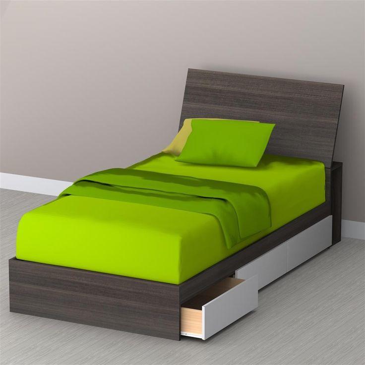 nexera allure bed 3