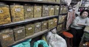 Chinese Herb Beats Drug at Rheumatoid Arthritis: Study