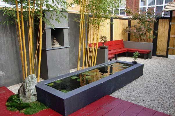 Google zoeken huis pinterest outdoor for Zen tuin aanleggen