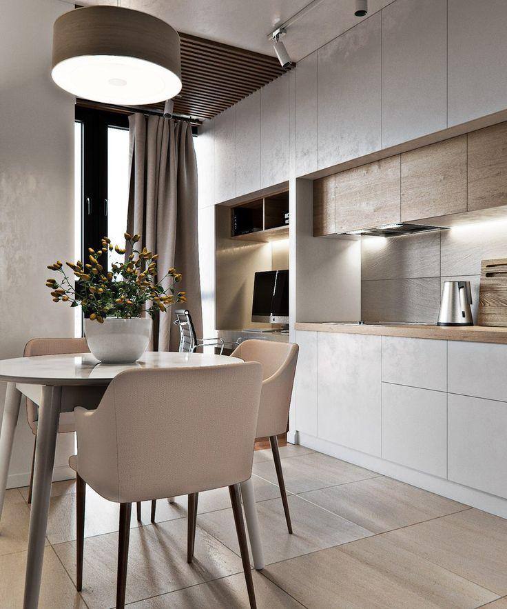 интерьер современных кухонь картинки