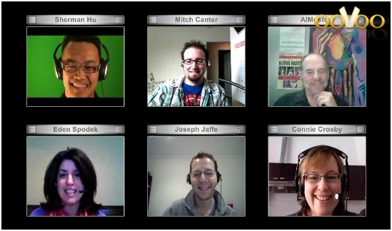 Buy Dealz :: VIDEO CHAT WITH UP TO 12 FRIENDS FOR FREE.
