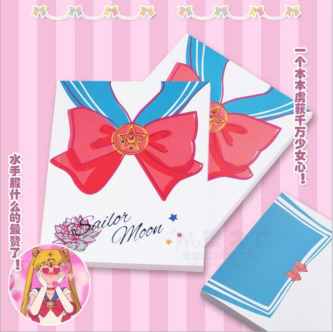 Encontrar Más Cuadernos Información acerca de Nueva Sailor Moon traje de marinero Tsukino Usagi cuaderno de la lechería Anime colecciones, alta calidad notebook internal dvd burner, China anime sexy Proveedores, barato soporte para portátil con ventilador de somuchtowear en Aliexpress.com