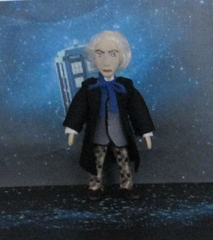 My First Doctor