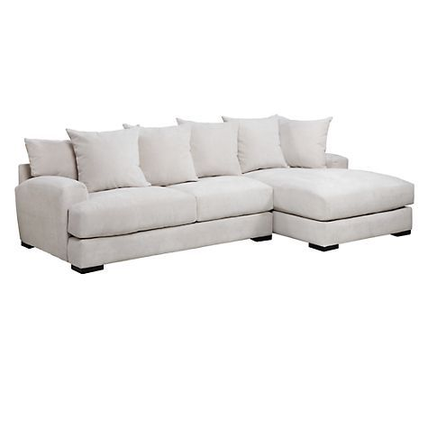 Sofas Amp Sectionals Stella Sectional With Chaise Is A