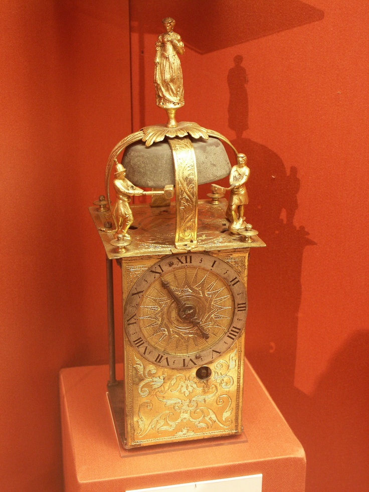 london	museums	british museum	clocks watches