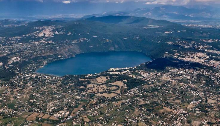 Castelgandolfo- Adquirida por Europamundo