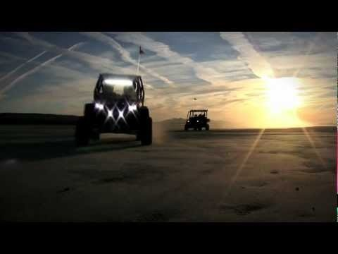 RANGER RZR 4 XP 900 Behind the Shoot - produced and edited by Mark Nevils and Janel Hinde.