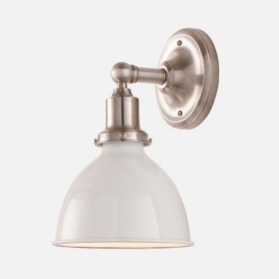 Orbit Wall Sconce Schoolhouse Electric And Supply Co : 17 Best images about bathroom lighting on Pinterest Oly studio, Contemporary ceiling lighting ...