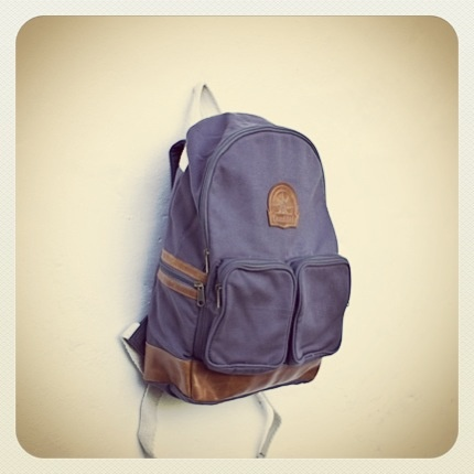 Tour Backpack @Qualibet