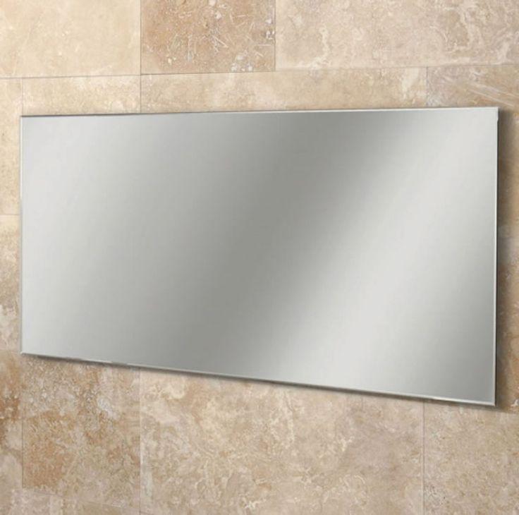 The 25 Best Large Bathroom Mirrors Ideas On Pinterest