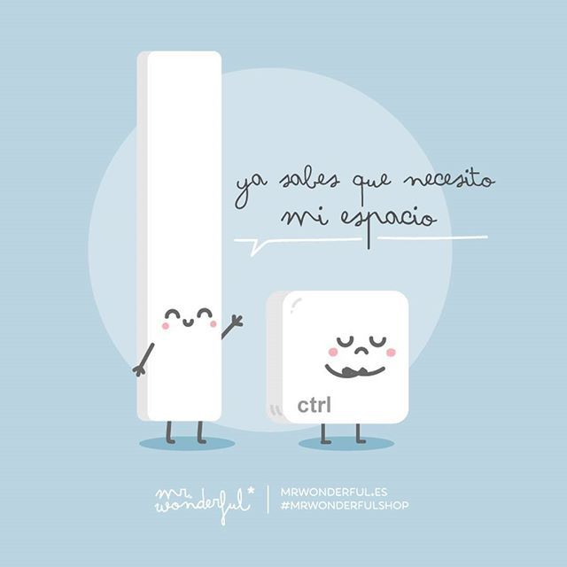 1000 images about textos on pinterest mr wonderful frases and learning spanish - Mr wonderful bano ...
