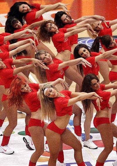 Μην σταματάς να τους γλεντάς...  Ολυμπιακός - ΠΑΟ 1-0 (84-78)