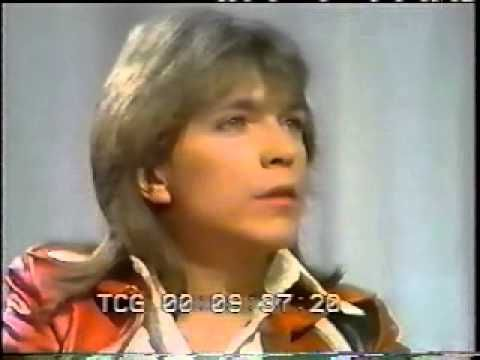 David Cassidy - Interview with Russell Harty