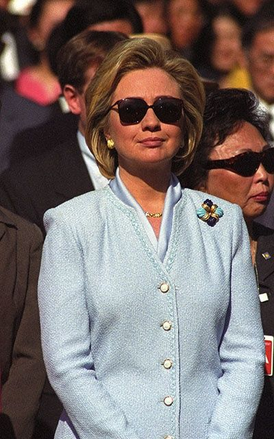 Делу не помеха: как одеваются самые успешные женщины планеты :: Стиль :: Внешний вид :: РБК.Стиль
